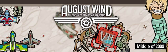 AugustWind